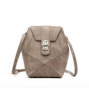 👜 Hexagon Cross Body Bag